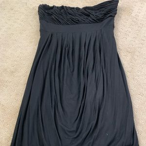 Dresses & Skirts - Strapless Dress...